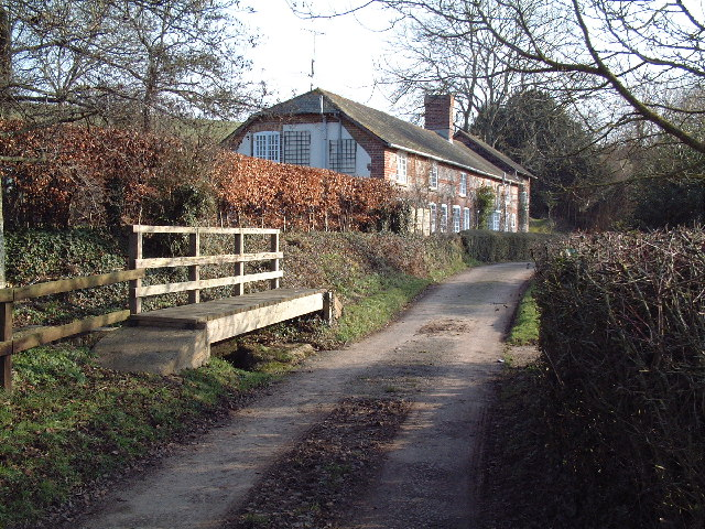 Ford at Dewlish Mill