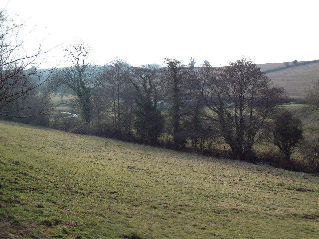 Devil's Brook Valley