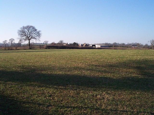 Lower Butterley Farm