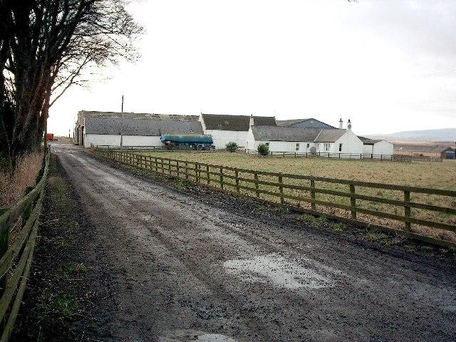 Heatherstacks Farm Forfar