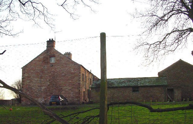 Whinfell House