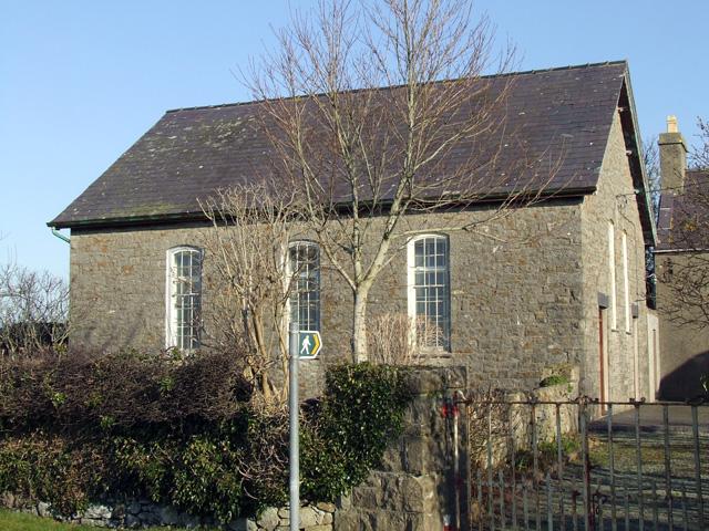 Old Chapel
