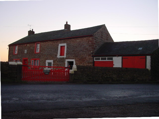 High Dykes Farm
