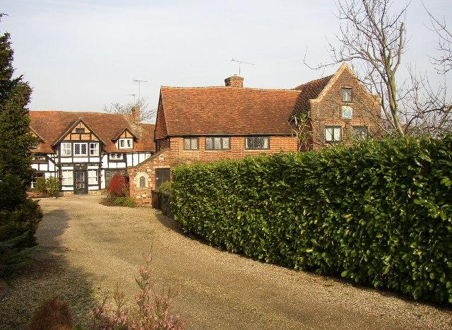 Azor Place, Ash Street, Ash, Surrey