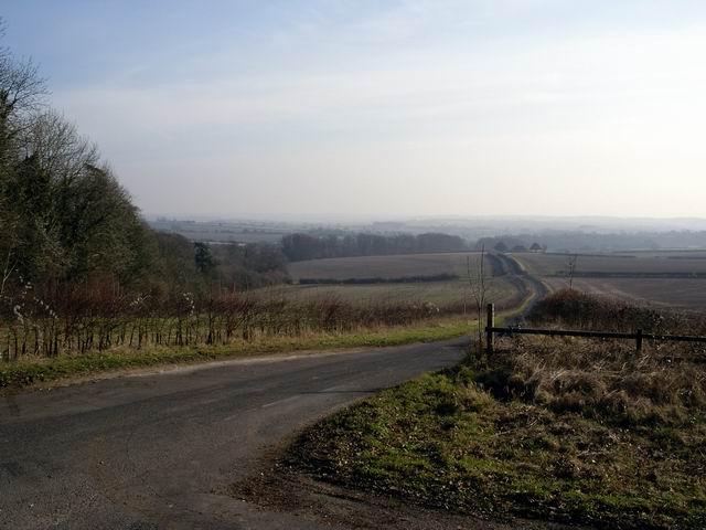 Road to Abbotstone
