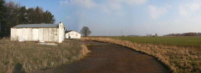 Farmland near Grantham