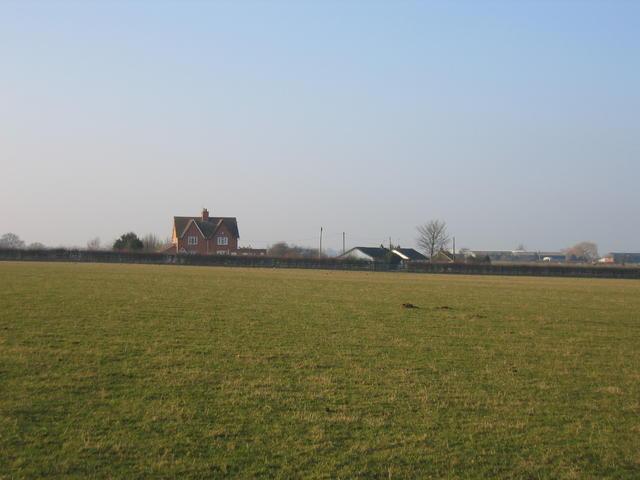 Field Farm Cottages