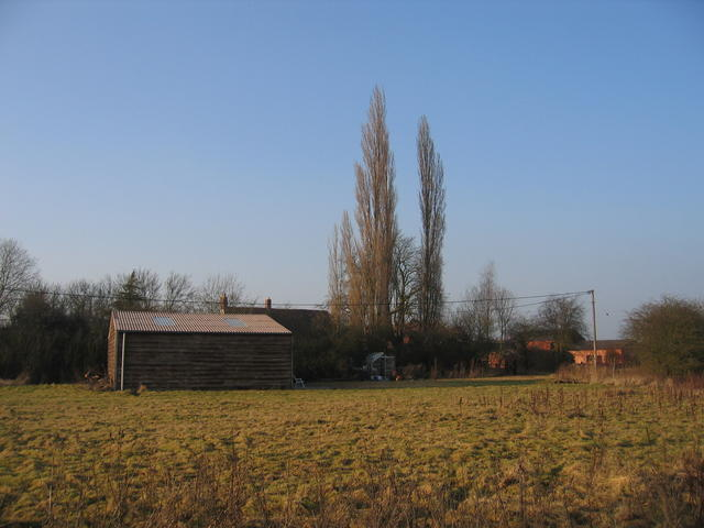 Hogbrook Farm