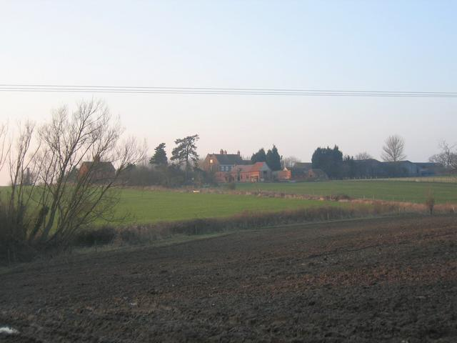 Heathcote Farm