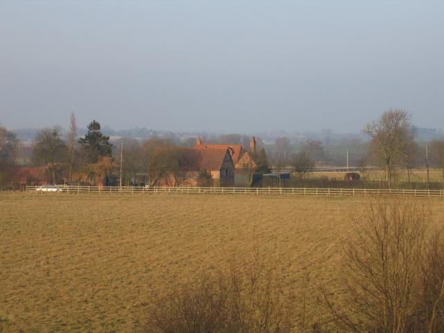 Wiggerland Wood Farm