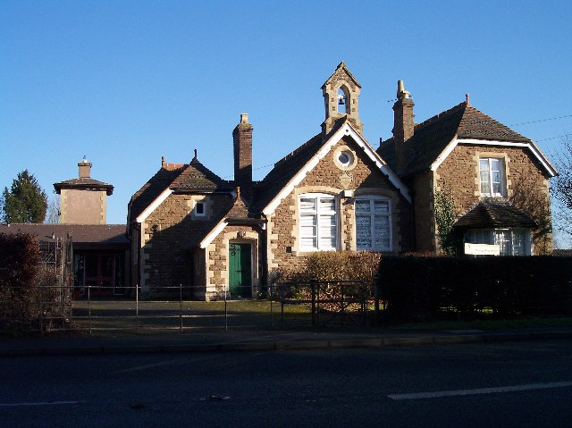 Bredenbury Primary School