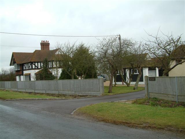Petwick Stud Farmhouse
