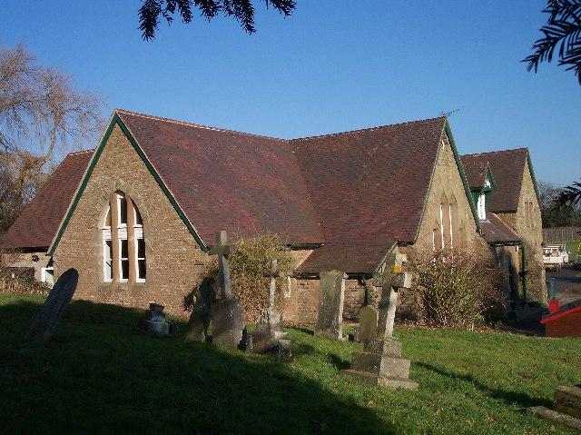 Pencombe School
