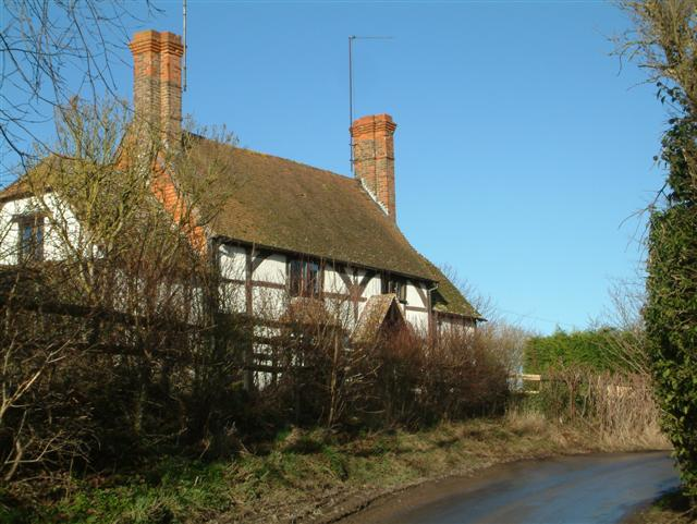 A Cottage in West Ginge