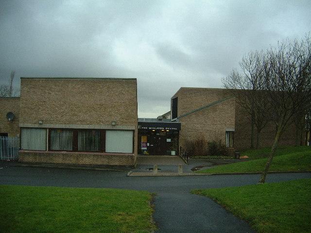 The Winlaton Centre