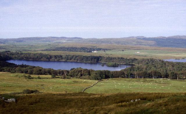 Loch Ballygrant