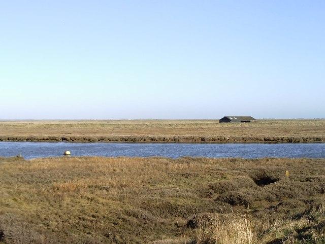 Rushley Island