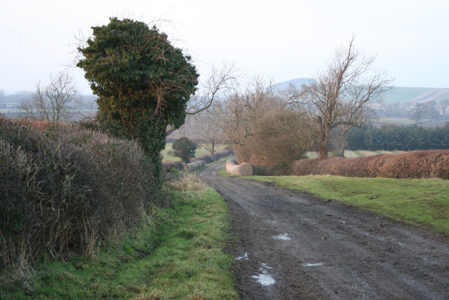 Peashill Lane, Harlaxton, Lincolnshire