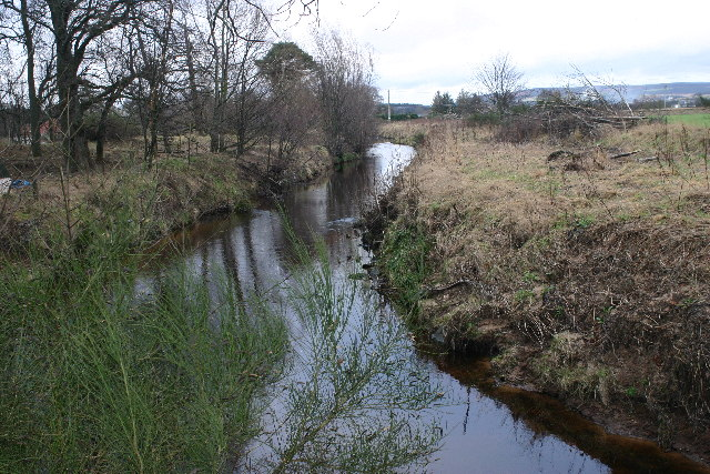 River Lossie