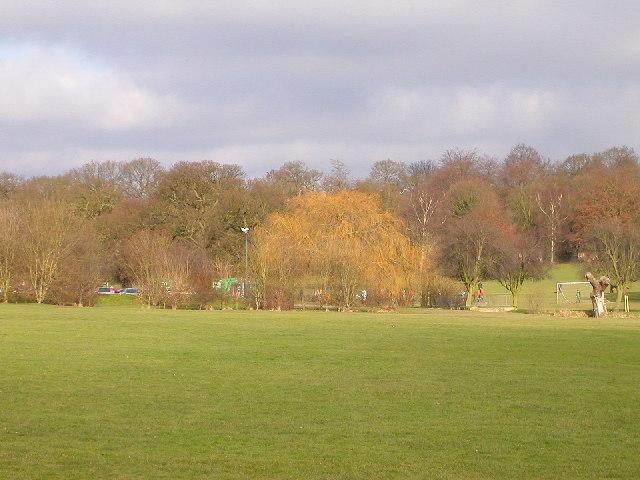 Coventry - War Memorial Park