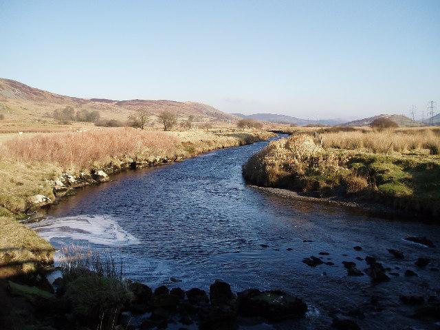 Afon Tryweryn