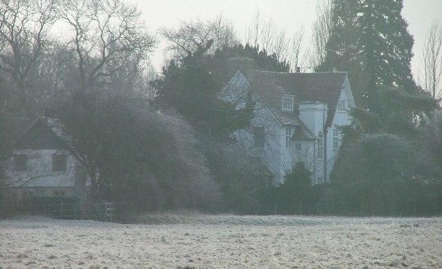 Norton Mill