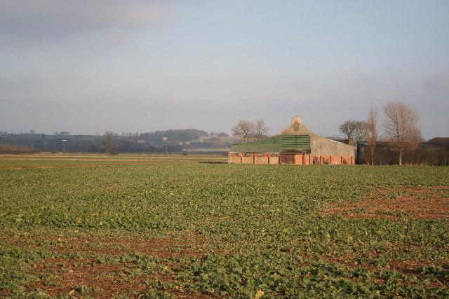 Hermitage Low Farm
