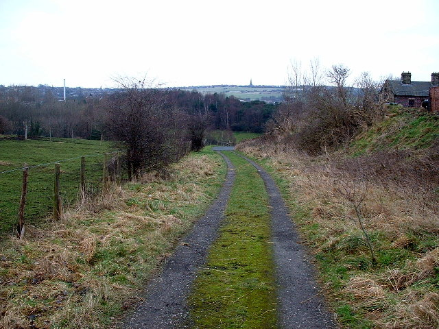 Kirklees Way, off Long Lane Earlsheaton