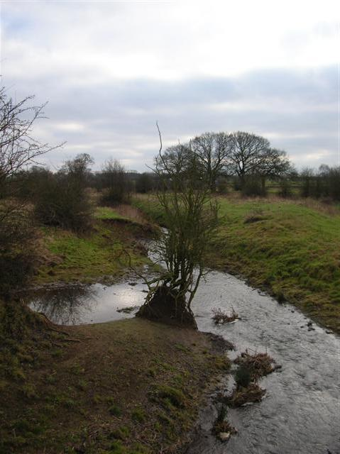 From Hornington Bridge