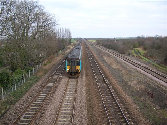 Former station