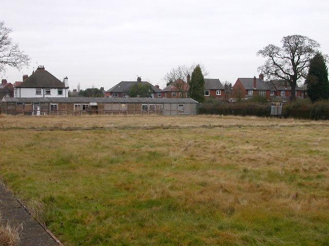 Rugby - Hillmorton Rd