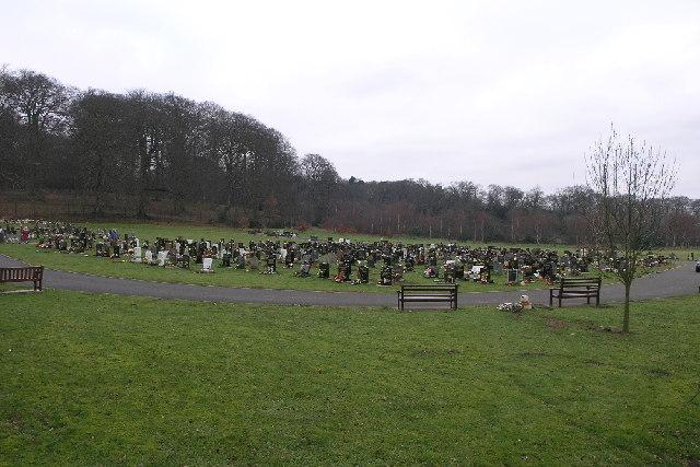 Hannah Park Cemetery