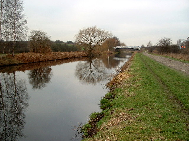 Long Cut, Calder and Hebble Navigation Canal