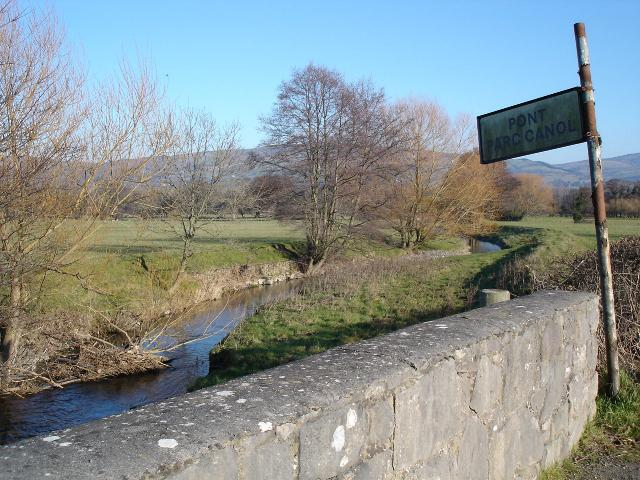 Pont Parc Canol