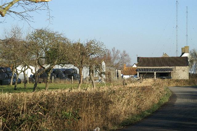 Dowlais Farm