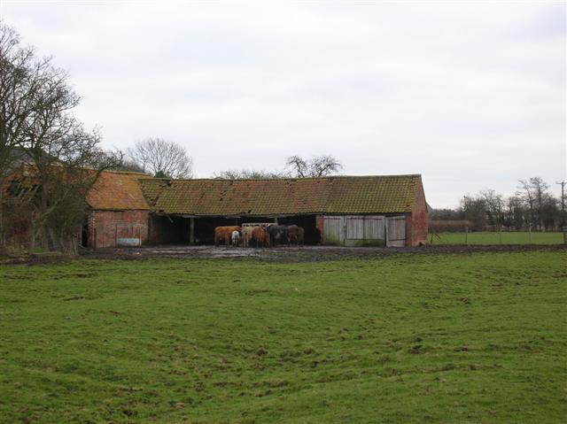 Beechlands Farm