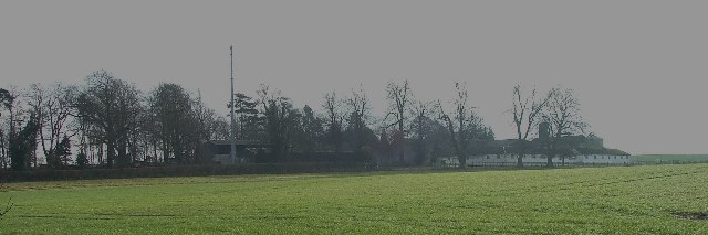 Mortgrove Farm