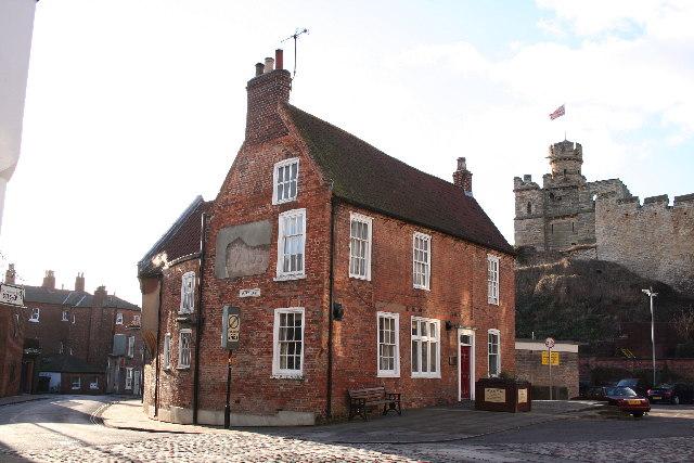 Castle Hill Club