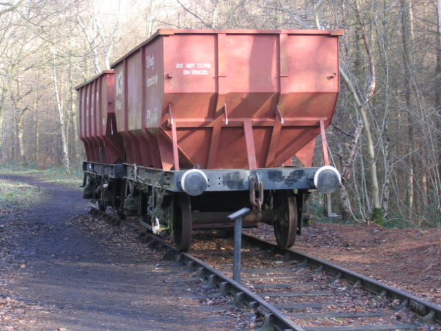 Chopwell and Garesfield Railway (Disused)
