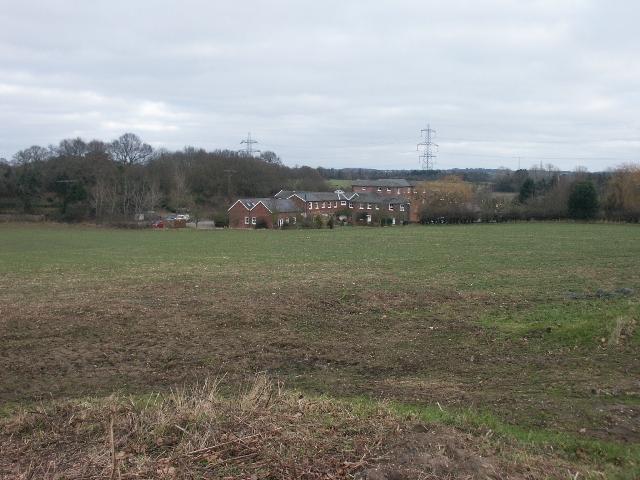 The Vale, Swainsthorpe