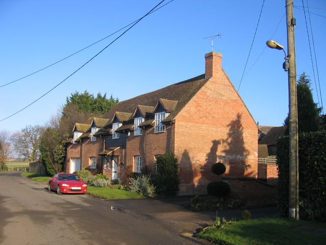 Wasperton Cottages