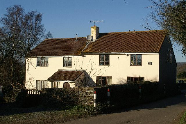 Broadmead Cottage