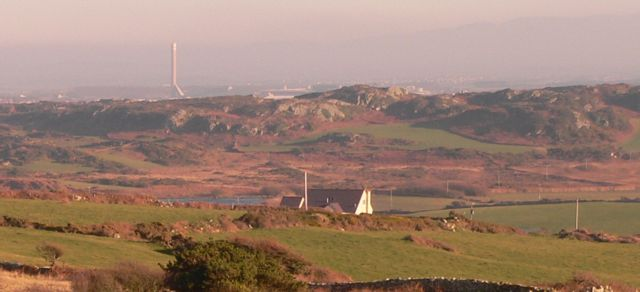 Ty Mawr, Southstack.