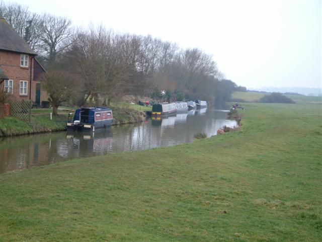 Somerton & the Oxford Canal