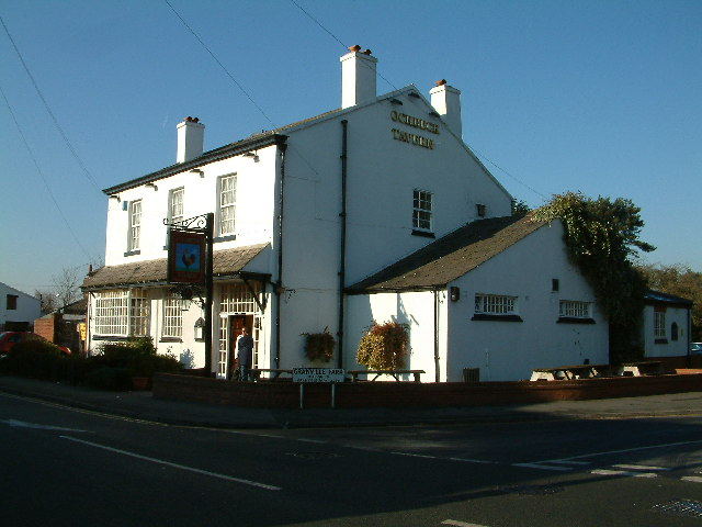 The Cockbeck Tavern
