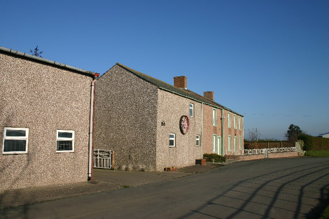 Scales Cottages
