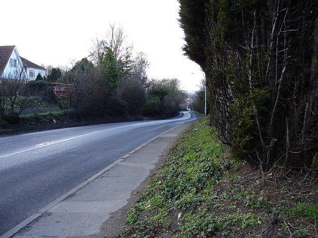 A2 Keycol Hill