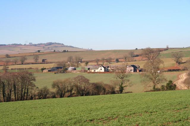 Silverton: Dunsmore