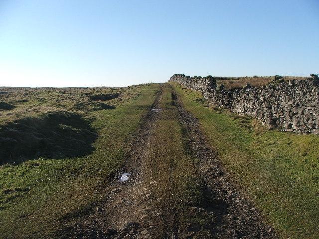 Turbary Road.