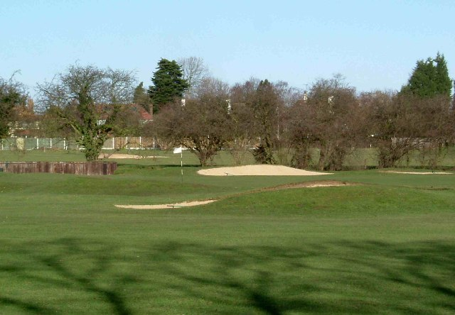Rochford Hundred Golf Course